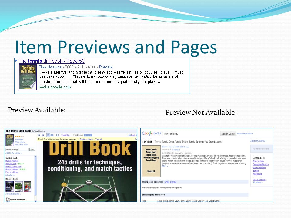 Item Previews and Pages Preview Available: Preview Not Available: