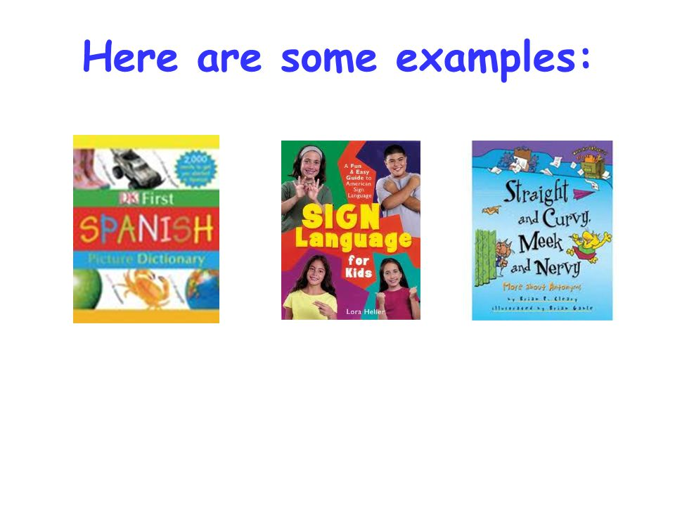 400s-Language Books in this group are about different languages or grammar.