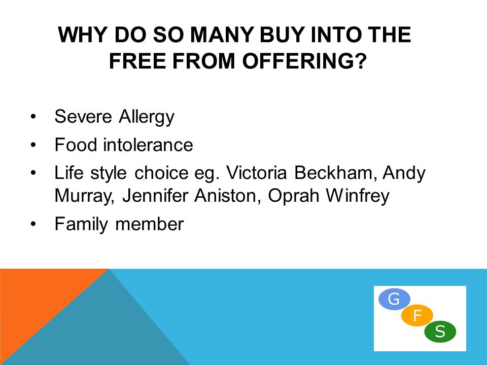 WHY DO SO MANY BUY INTO THE FREE FROM OFFERING.