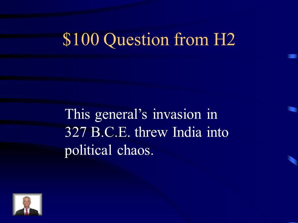 $500 Answer from H1 What is Vedic society