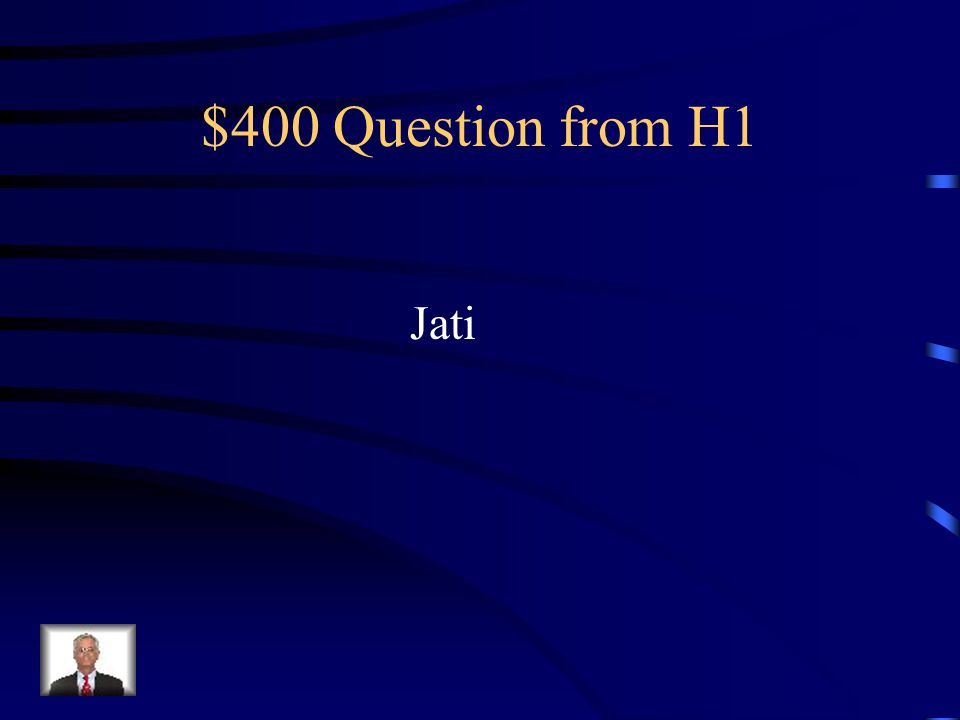 $300 Answer from H1 What is varna