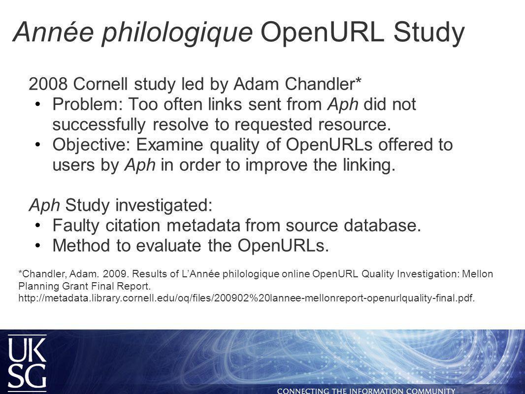 Report: element, source = database