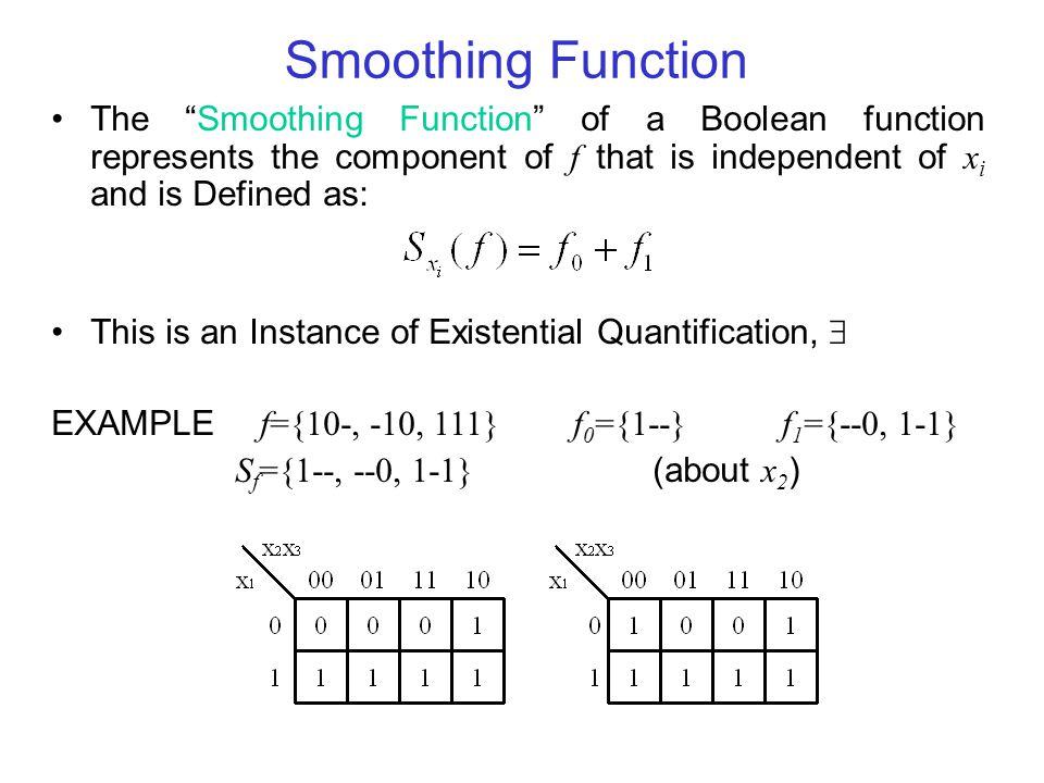 Properties (continued) Examples: S 3 (x 1, x 2, x 3 ) + S 2,3 (x 1, x 2, x 3 ) = S 2.3 (x 1, x 2, x 3 ) S 3 (x 1, x 2, x 3 )  S 2,3 (x 1, x 2, x 3 ) = S 3 (x 1, x 2, x 3 ) S 3 (x 1, x 2, x 3 )  S 2,3 (x 1, x 2, x 3 ) = S 3 (x 1, x 2, x 3 )  [S 2,3 (x 1, x 2, x 3 )] + [S 3 (x 1, x 2, x 3 )]  S 2,3 (x 1, x 2, x 3 ) = S 3 (x 1, x 2, x 3 )  S 0,1 (x 1, x 2, x 3 ) + S 0,1,2 (x 1, x 2, x 3 )  S 2,3 (x 1, x 2, x 3 ) = S 2 (x 1, x 2, x 3 ) x 1 S 2 (x 2, x 3 ) + x 1 S 1 (x 2, x 3 ) = x 1 S 2 (x 2, x 3 ) + x 1 S 2-1 (x 2, x 3 ) = x 1 S 2 (x 2, x 3 ) + x 1 S 1 (x 2, x 3 ) = S 2 (x 1, x 2, x 3 )