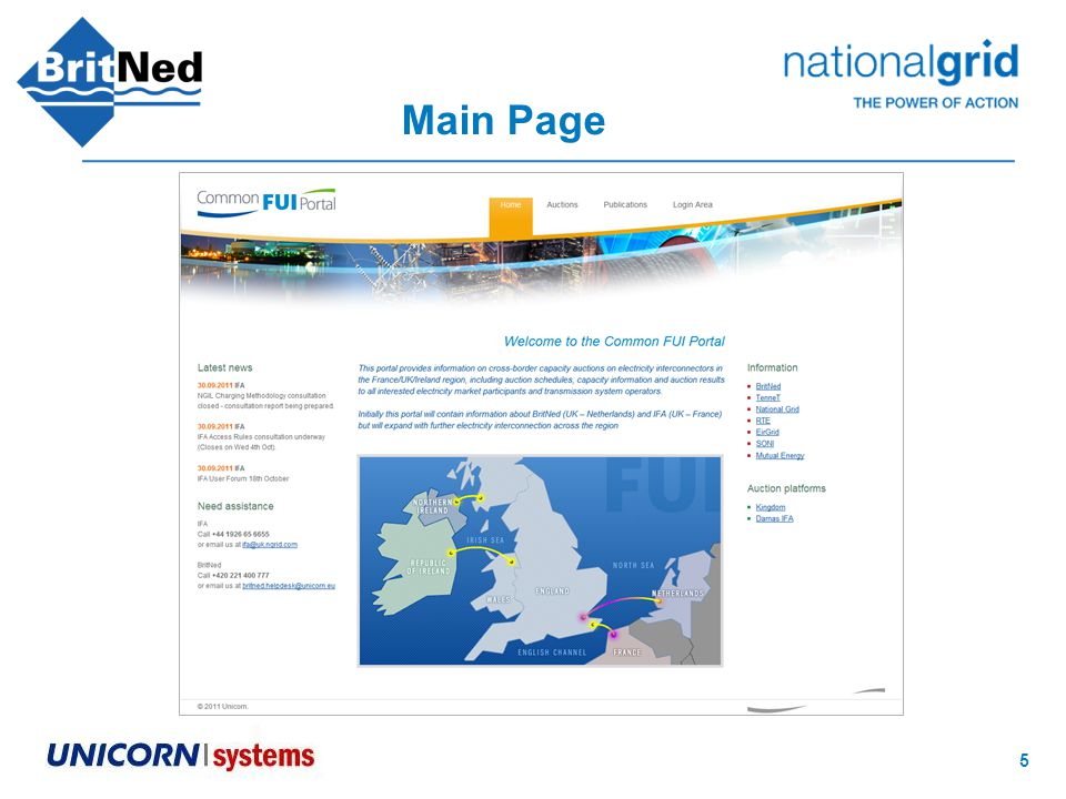 Main Page 5
