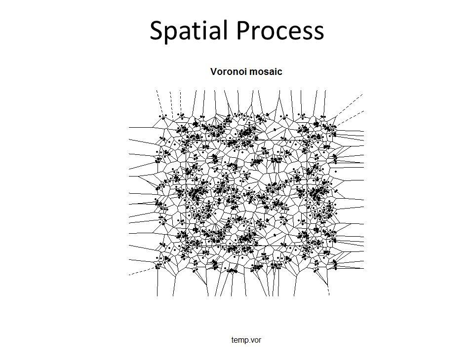 Spatial Process