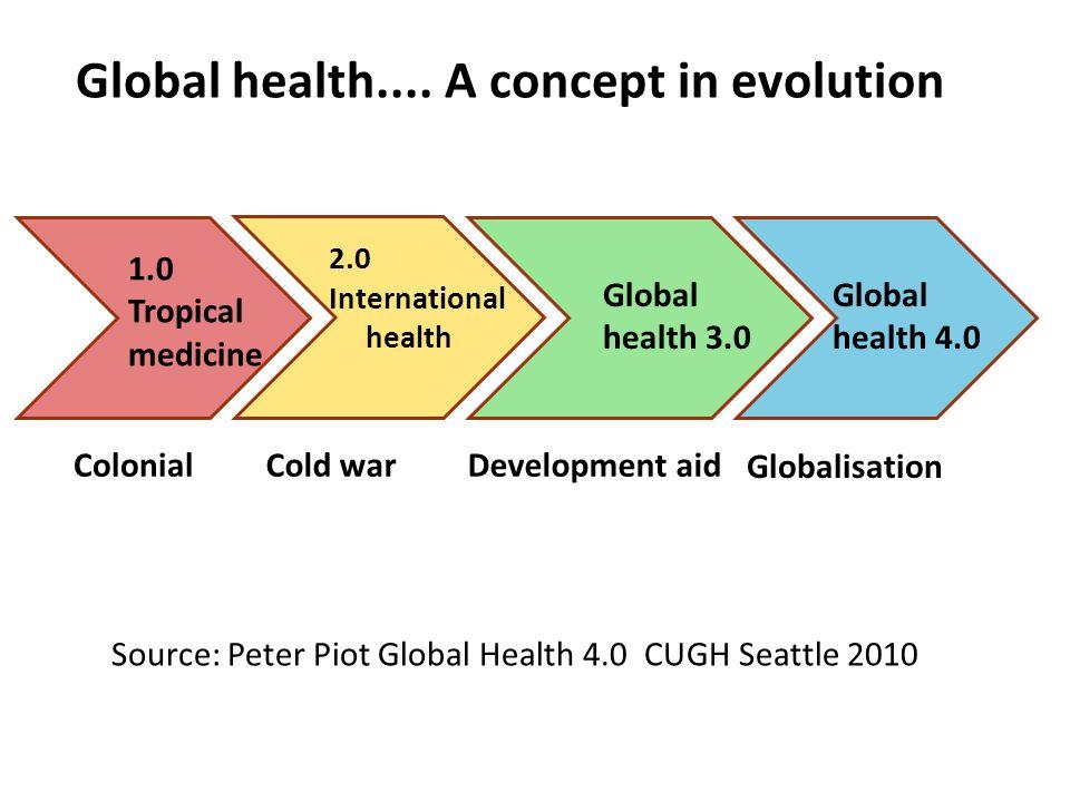European Academic Global Health Alliance (EAGHA)