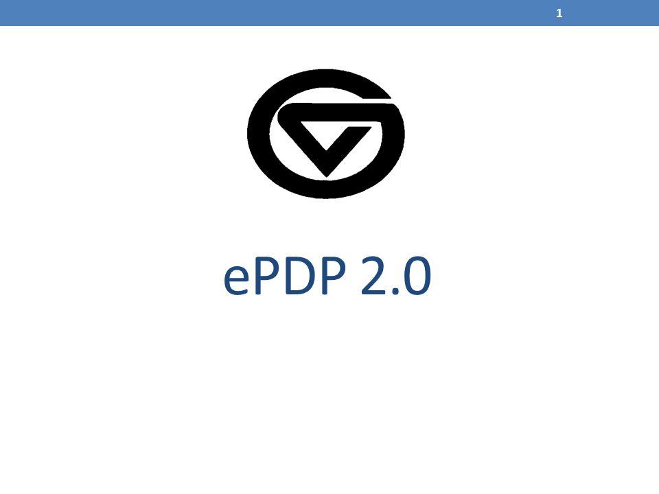 ePDP 2.0 1