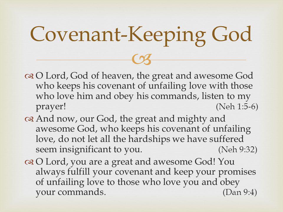   c.1447: God makes covenant at Sinai/Horeb  c.