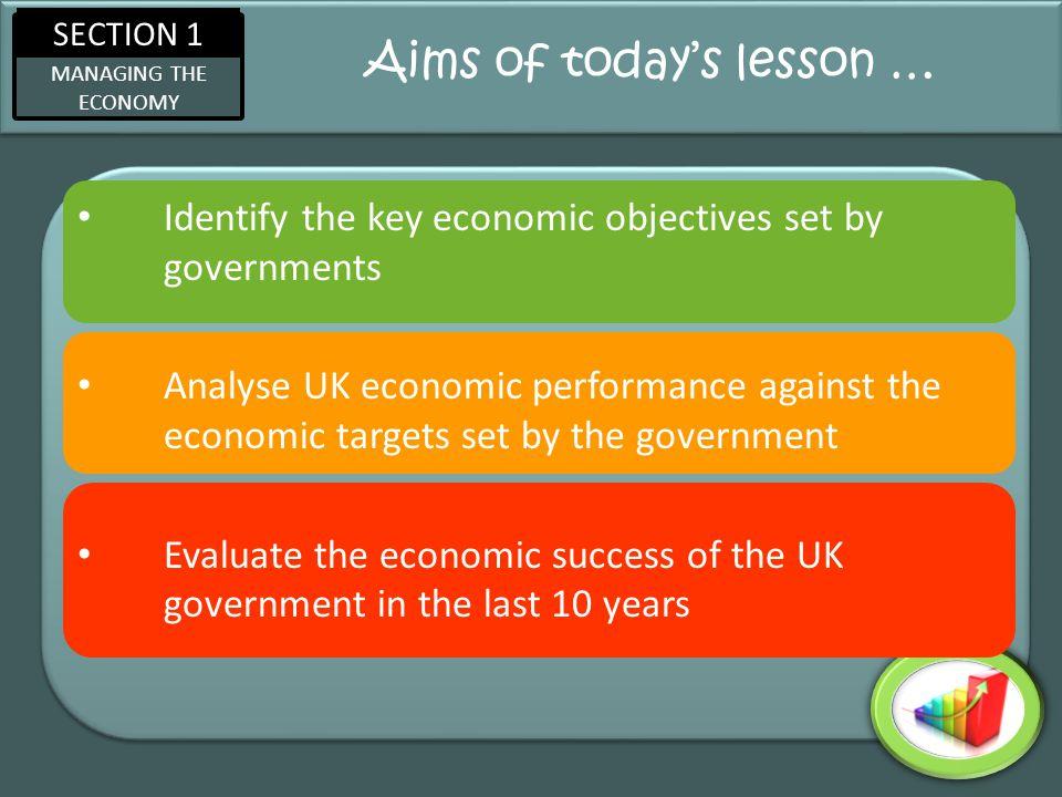UK Economy Question.?