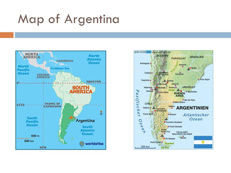 GOVERNMENT Argentina
