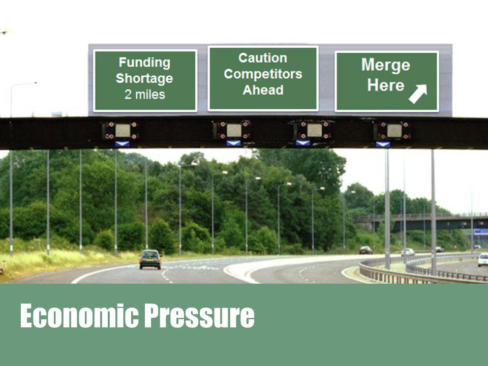 Economic Pressure