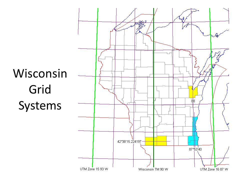 Wisconsin Grid Systems