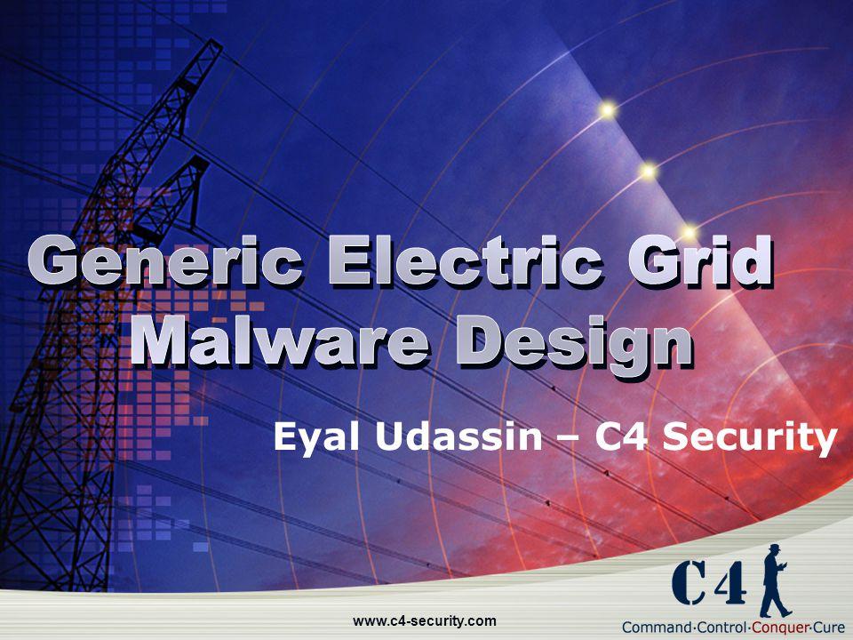 www.c4-security.com Eyal Udassin – C4 Security