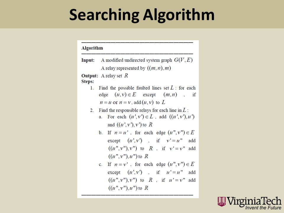 Searching Algorithm 39