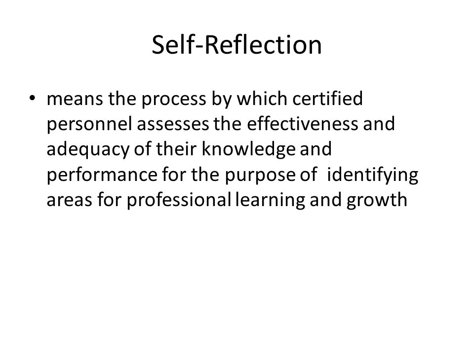 Sample Professional Growth Goal Any content area – formative assessment During this school year, I want to embed formative assessment practices in my daily instruction.