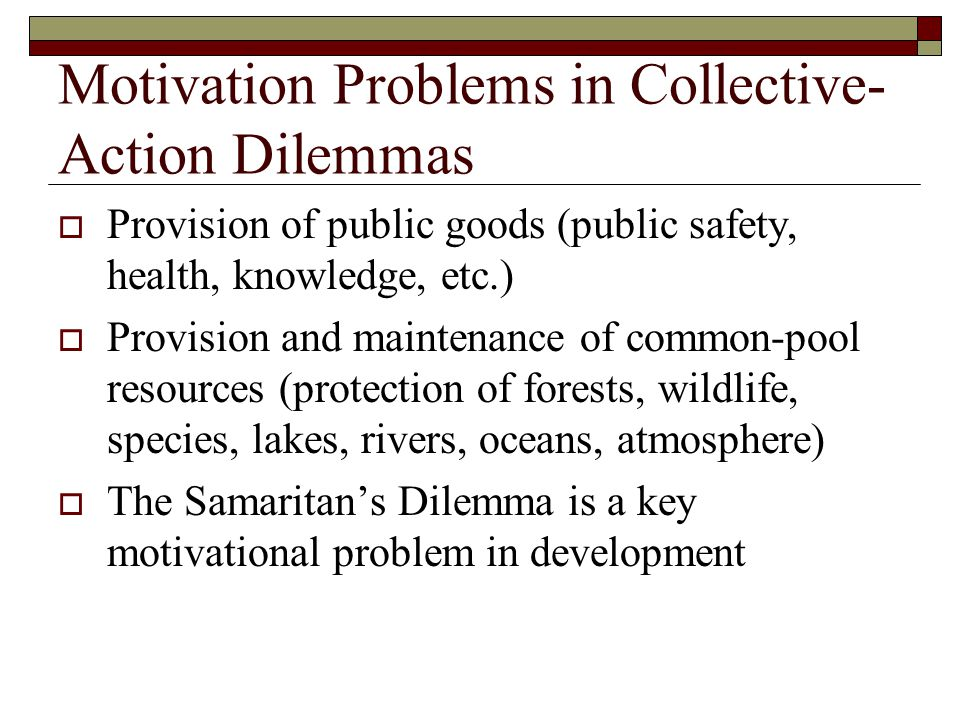 Evaluation Timing and Distribution (1 & 2)  Sida's own report on evaluations finds that: Evaluations conducted too late to be useful to an ongoing project Beneficiaries are not involved Not very effective in general