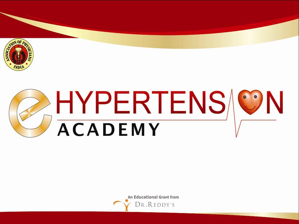 MODULE 3 CHAPTER 1A E-Hypertension Academy