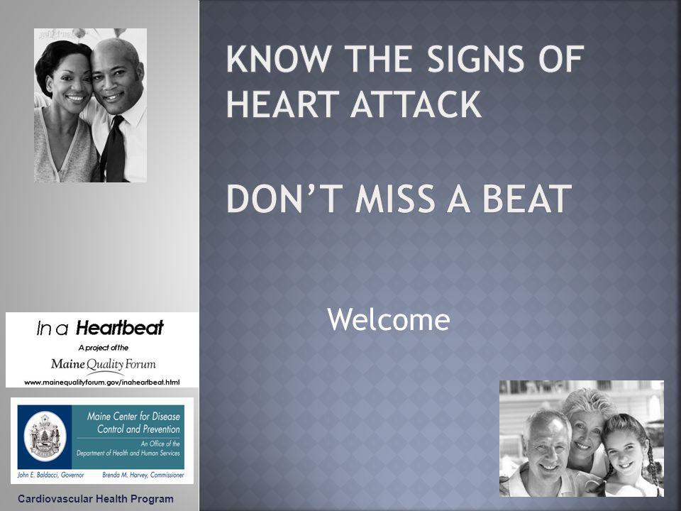 Do you know a friend or relative who has had a heart attack, or have you ever had a heart attack yourself?