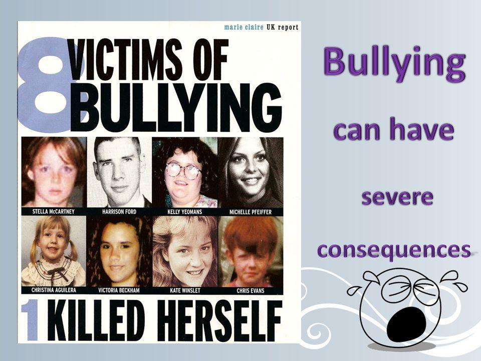 Cyber bullying Cyber bullying