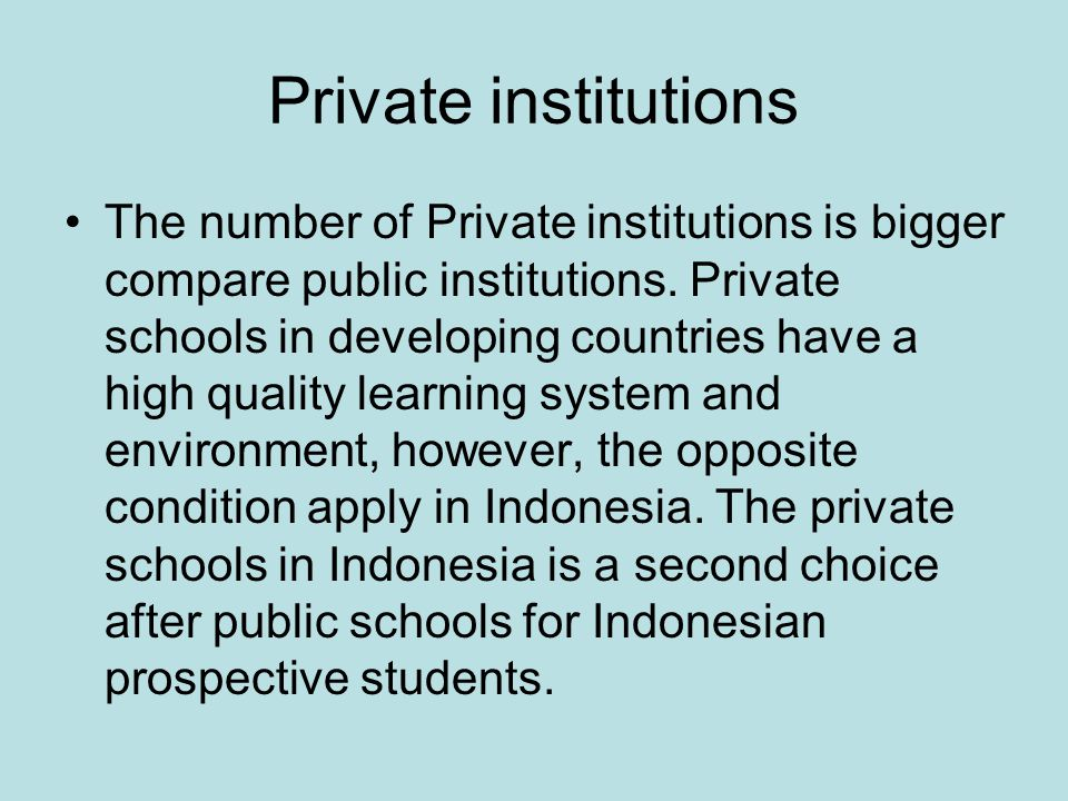 Major Issues on Higher Education In Indonesia :  Management System and Achieving Good University Governance Prepare and implement the instrument for human resources management by modifying the management of human resources development, including employee recruitment proceeded by providing management instrument of good university governance.