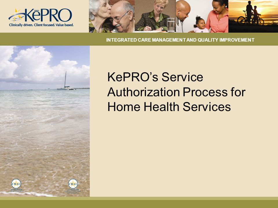 Out of State Providers Submitting Requests for Service Authorization Specific Information for Out of State Providers If the request was pended for no provider enrollment and KePRO does not receive the information to complete the processing of the request within the 12 business days, KePRO will reject the request back to the provider, as the service authorization can not be entered into MMIS without the providers National Provider Identification (NPI).