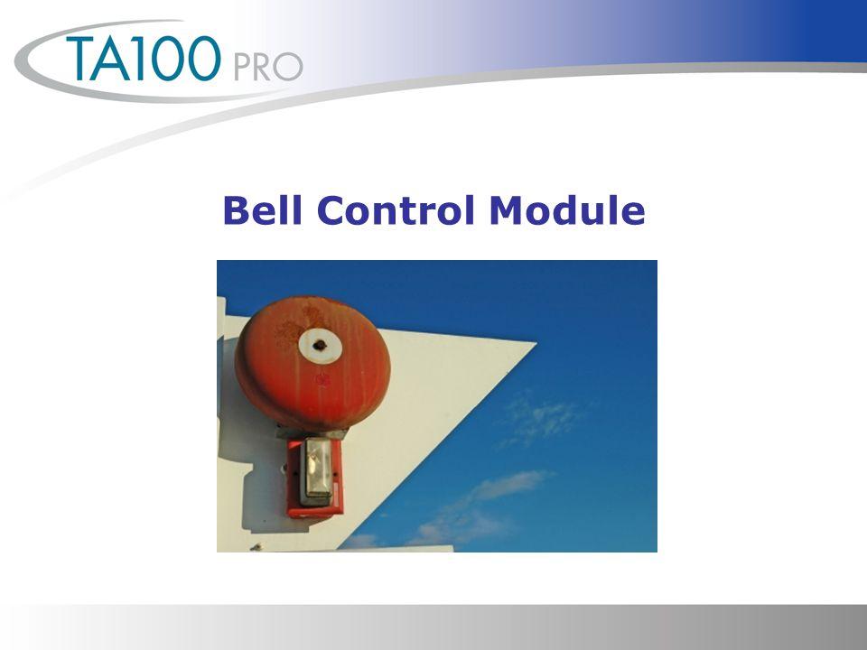 Bell Control Module