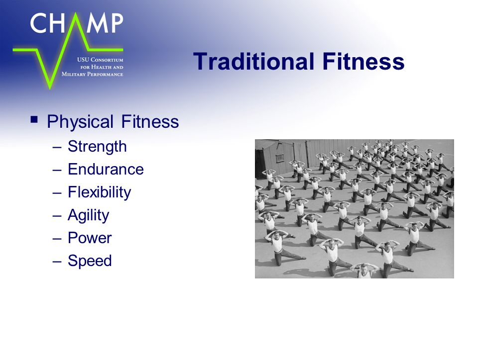 What is Human Performance Optimization?