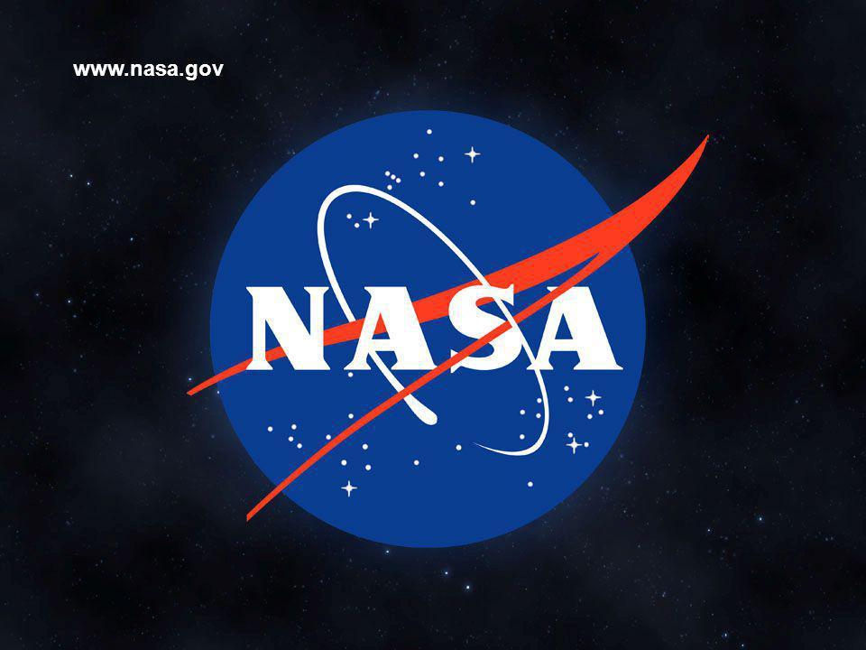 16 www.nasa.gov