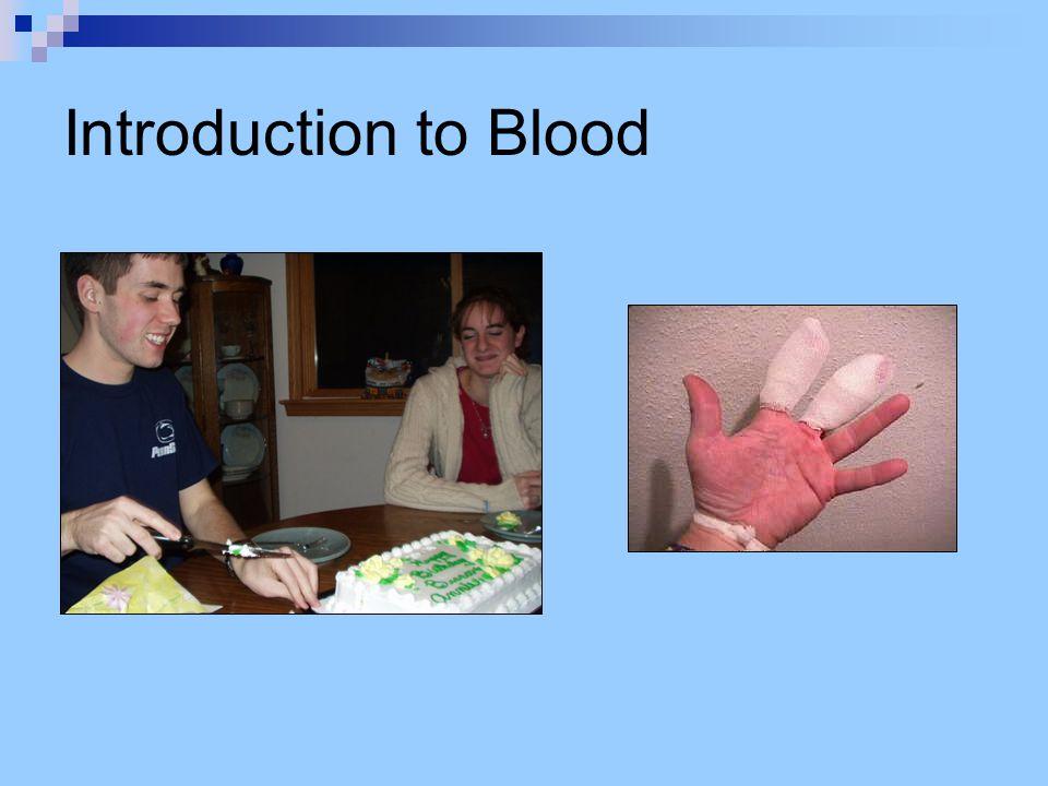 Species Origin Ring Precipitin Test Human Antiserum No line = Not human blood