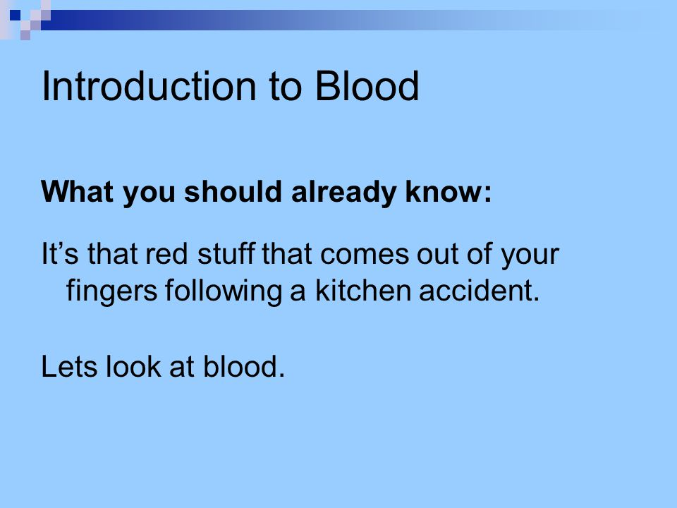 Blood Group Markers ABO Markers (antigen and antibodies) Blood Type Antigen (blood group) Antibody % population A B AB O