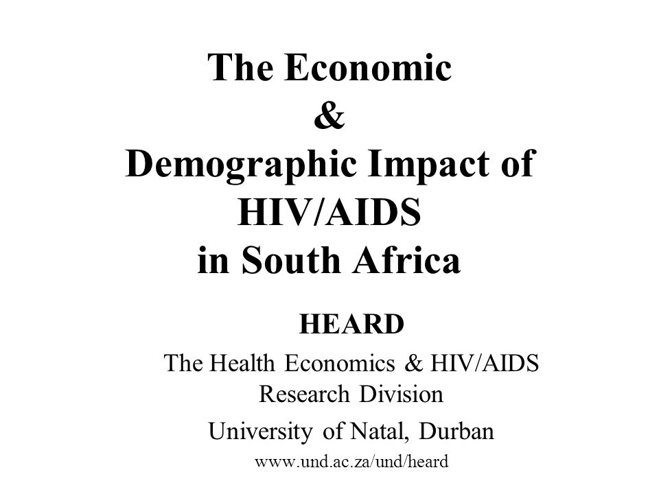 Sectoral Impact Impact will vary in degrees across sectors –Some sectors are susceptible to infections –Others are vulnerable to the impact –Those sectors that are both vulnerable and susceptible will be the most seriously hit The impact on critical sectors in the economy will play a major role in determining the macroeconomic impact