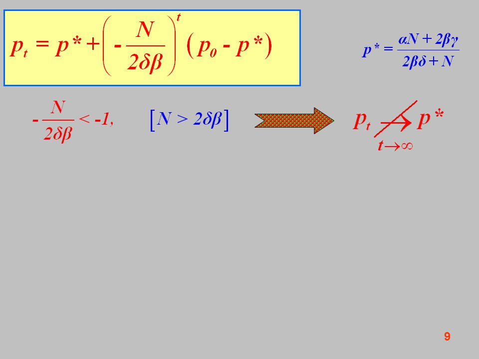 30 Second Order Equations etc.