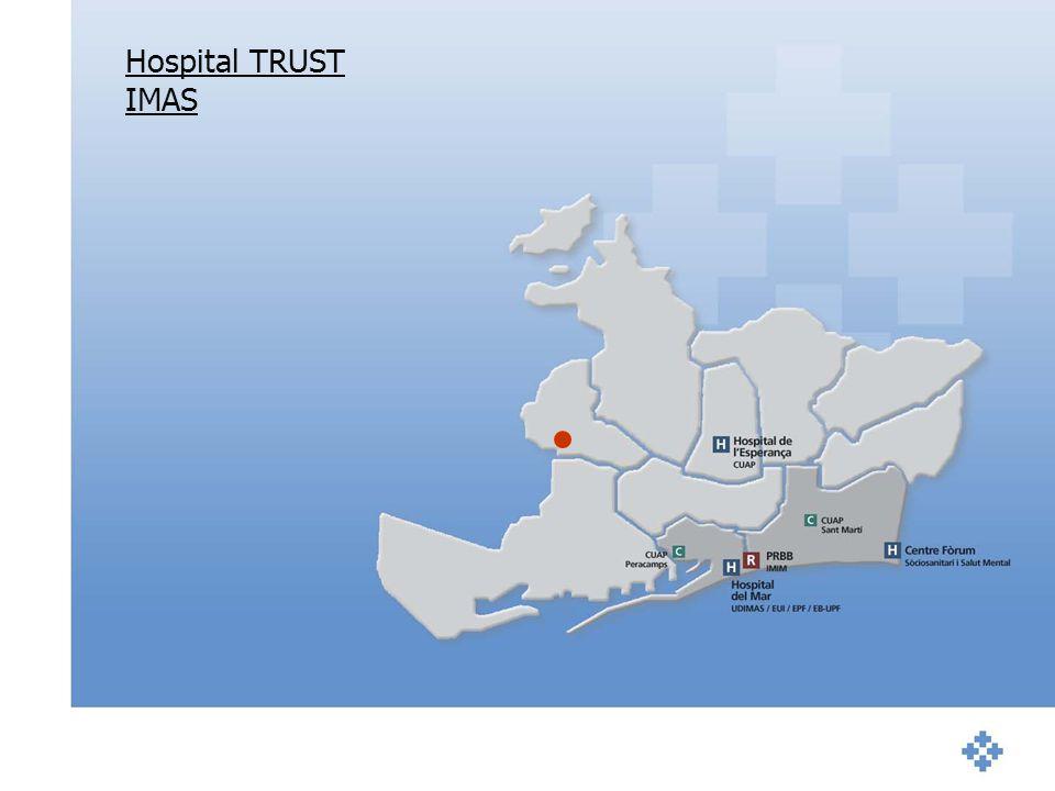 Hospital TRUST IMAS