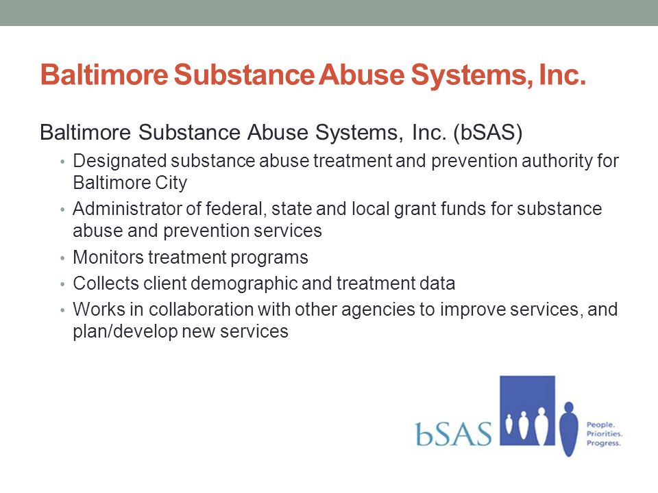 Collaborative Effects ESBHI is a behavioral health intervention funded by bSAS in collabration with: Baltimore Mental Health Systems, Inc.