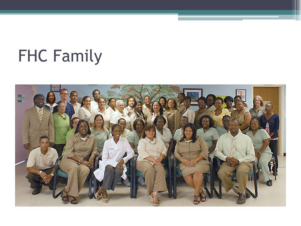 FHC Family