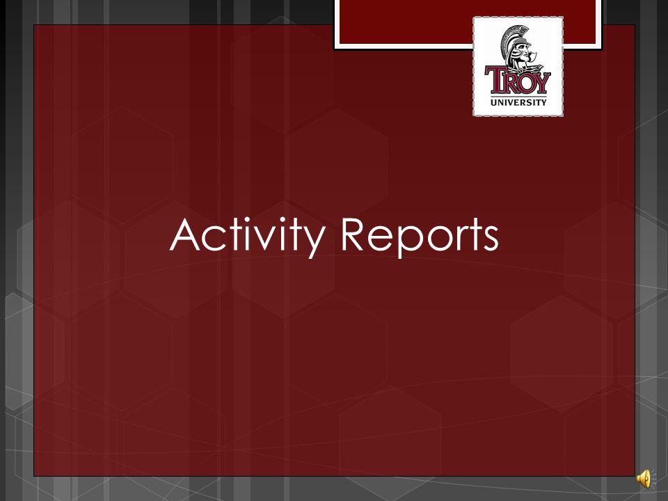 GLBS Budget Status Report Detail Report