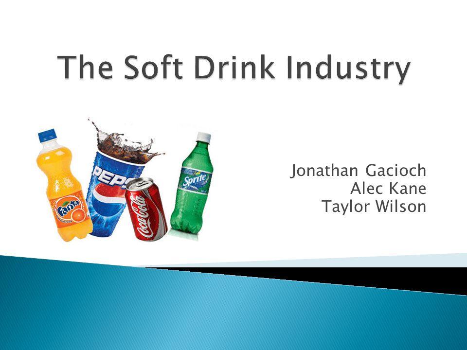  The Coca-Cola Company  PepsiCo Inc.  Dr Pepper Snapple Group Inc.  Cott Corporation
