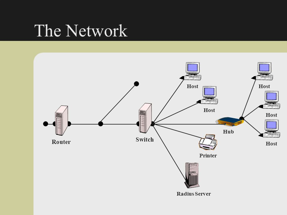NIS and NIS+ Solutions u Run NIS+ if at all possible u Investigate alternatives like LDAP
