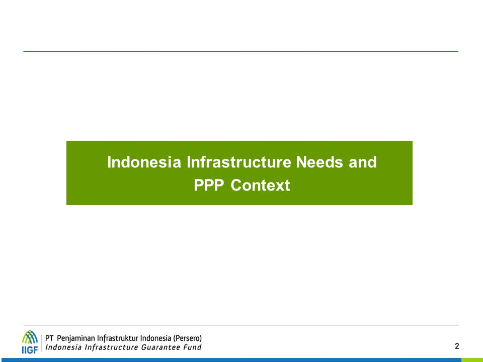 13 How can IIGF improve guarantee capacity to cover more Indonesia's infrastructure projects .