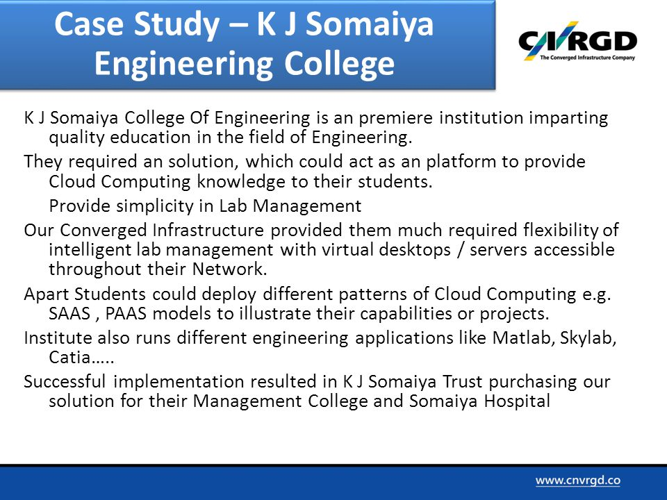 K J Somaiya College Of Engineering is an premiere institution imparting quality education in the field of Engineering.
