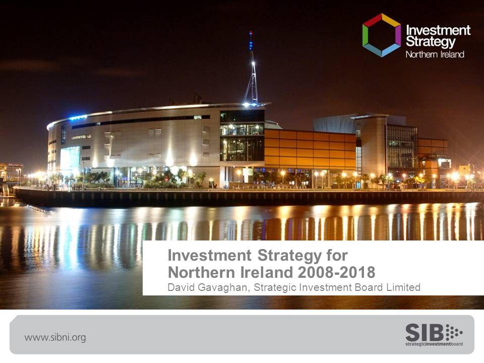 Demographics Population pyramid for Northern Ireland 2006