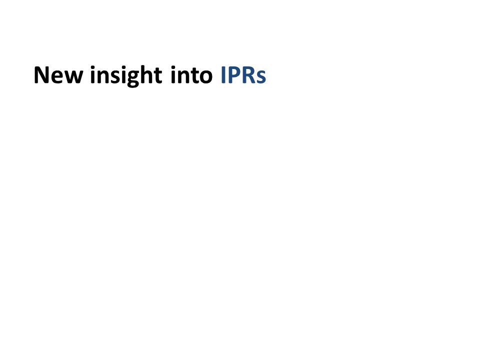 New insight into IPRs ent returns iour using matched UK data