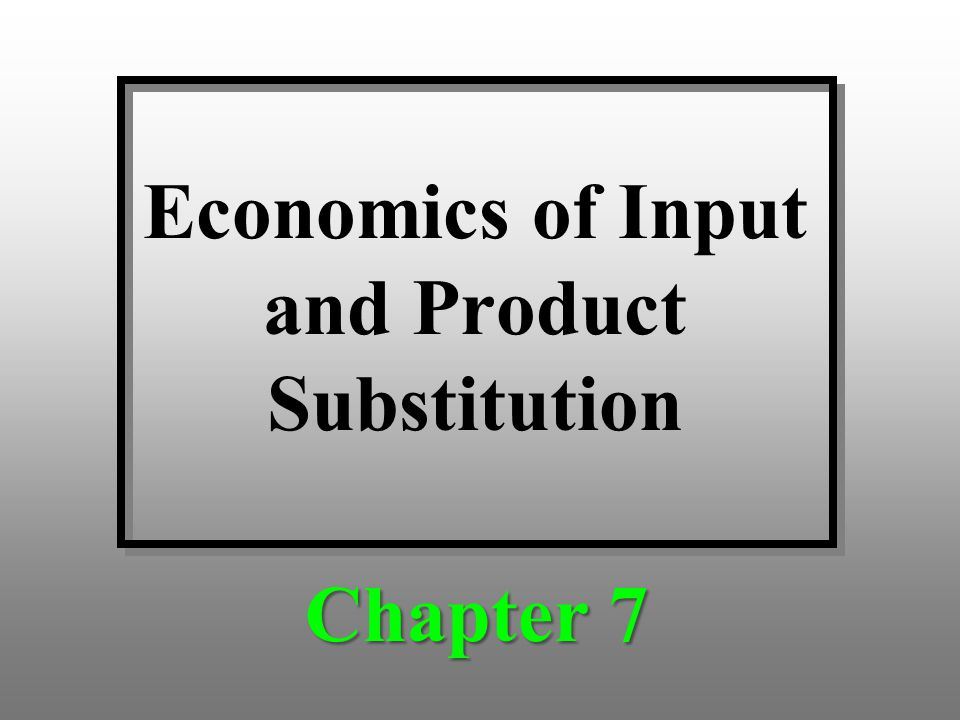 Page 118 Optimal input combination for output=10 Optimal input combination for output=10 How to Expand Firm's Capacity 62