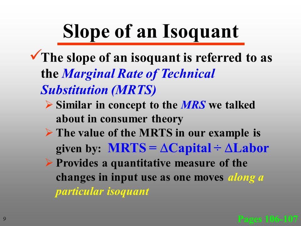 The Planning Curve Page 117 SAC 2 SAC 3 Output SAC 4 SMC 4 SMC 3 SMC 2 Firm 4's total profit  Per unit profit x Q 4 * P Q2*Q2* Q3*Q3* Q4*Q4* 60 Firm 4's Total Profit