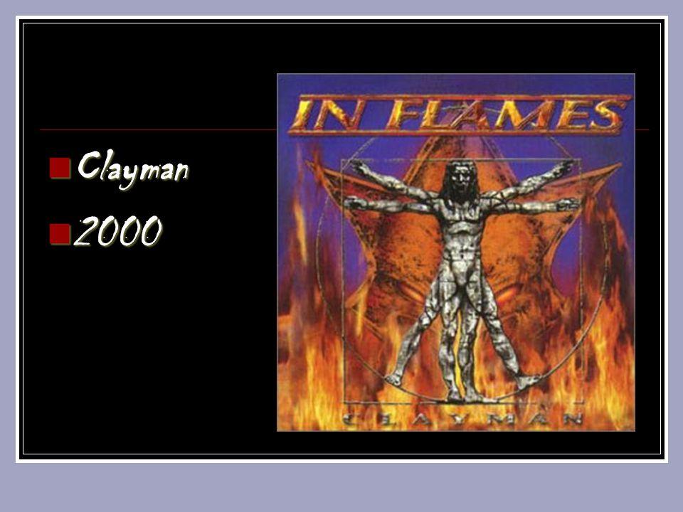 Clayman Clayman 2000 2000