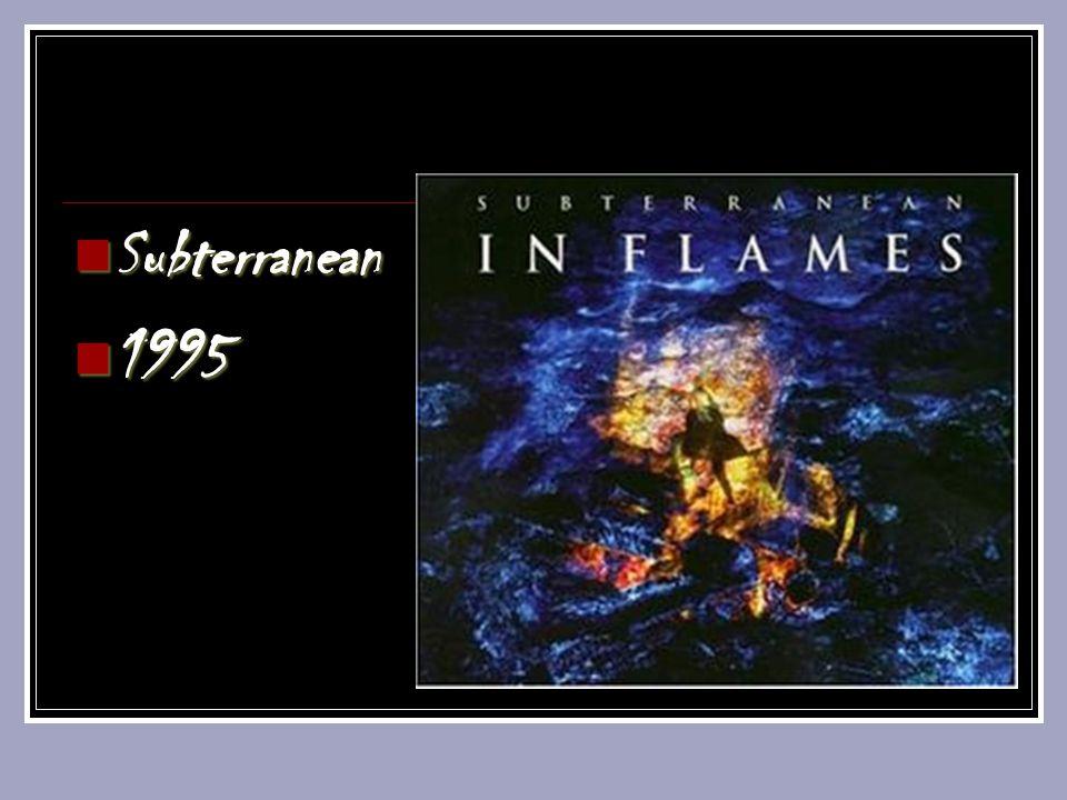 Subterranean Subterranean 1995 1995