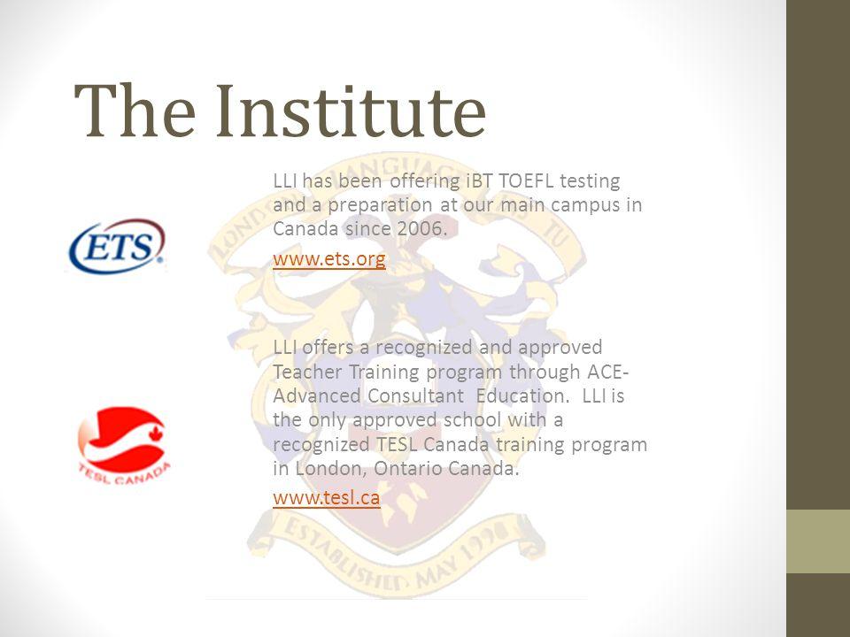Full-Time English Courses *Core Programming * Pathway Program
