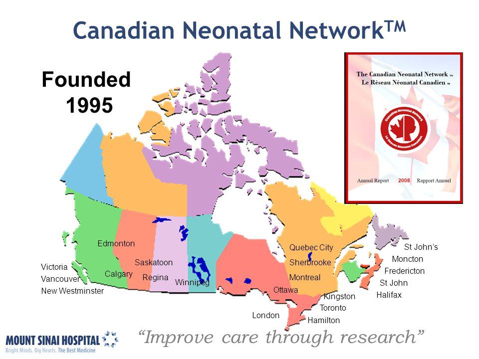 Victoria Vancouver New Westminster Edmonton Calgary Saskatoon Regina Winnipeg Montreal Ottawa Kingston Toronto London Hamilton Halifax St John's Canad