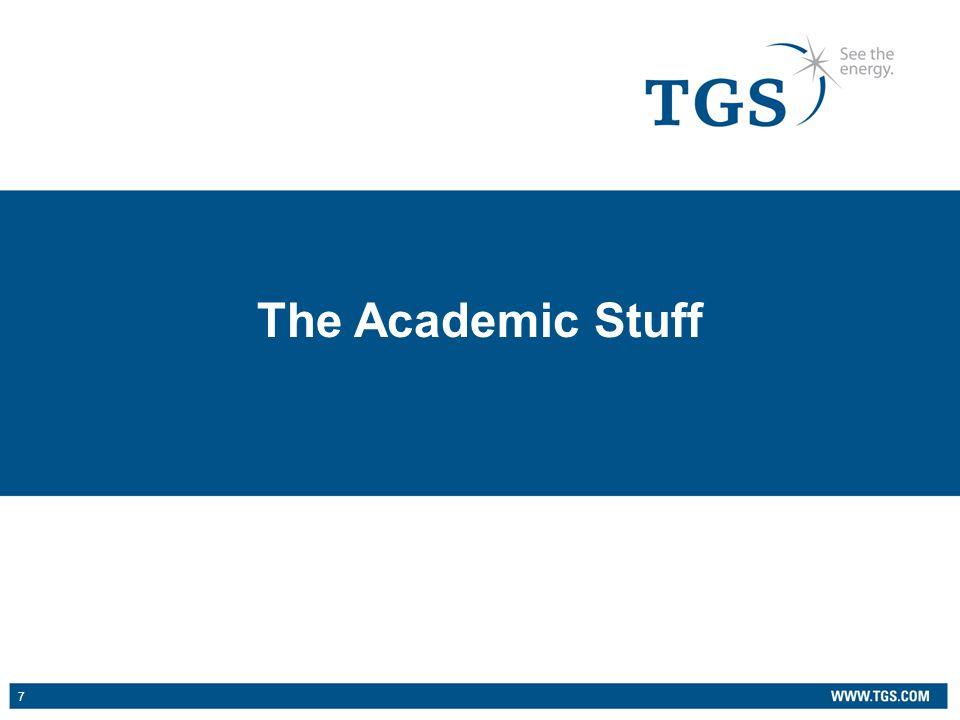 7 The Academic Stuff
