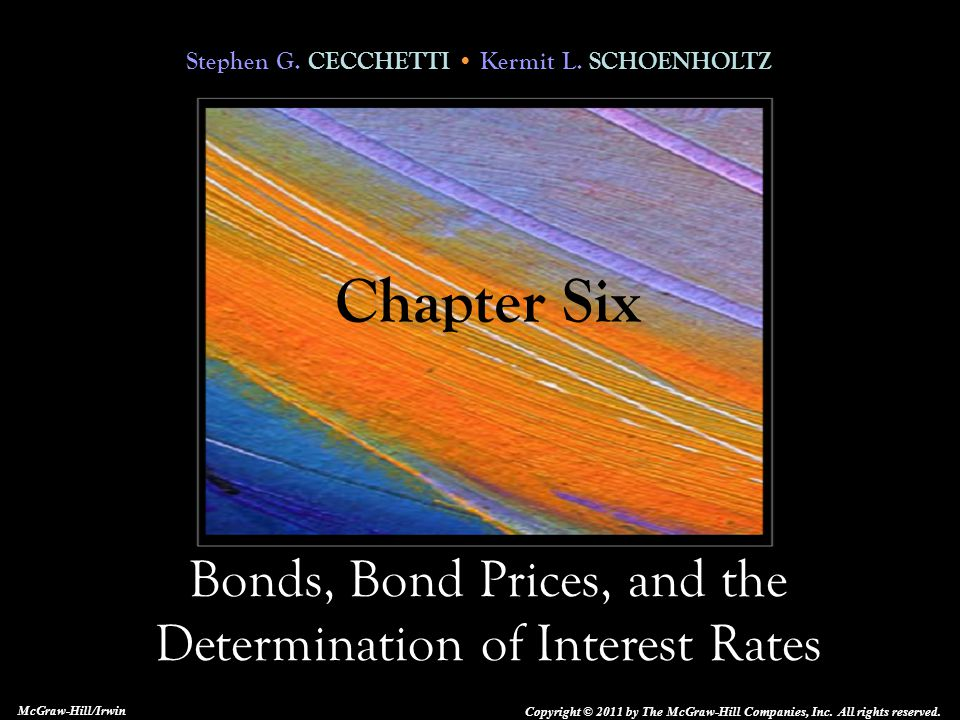 6-42 Understanding Changes in Equilibrium Bond Prices and Interest Rates Recall that expected inflation affects both bond supply and bond demand.
